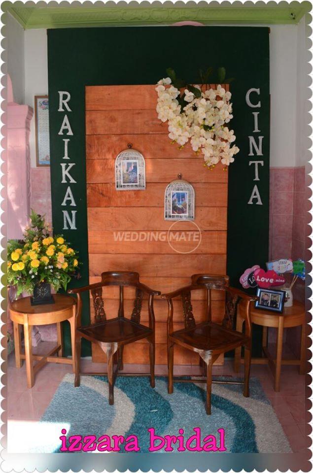 Mini Pelamin Photobooth Kota Bharu