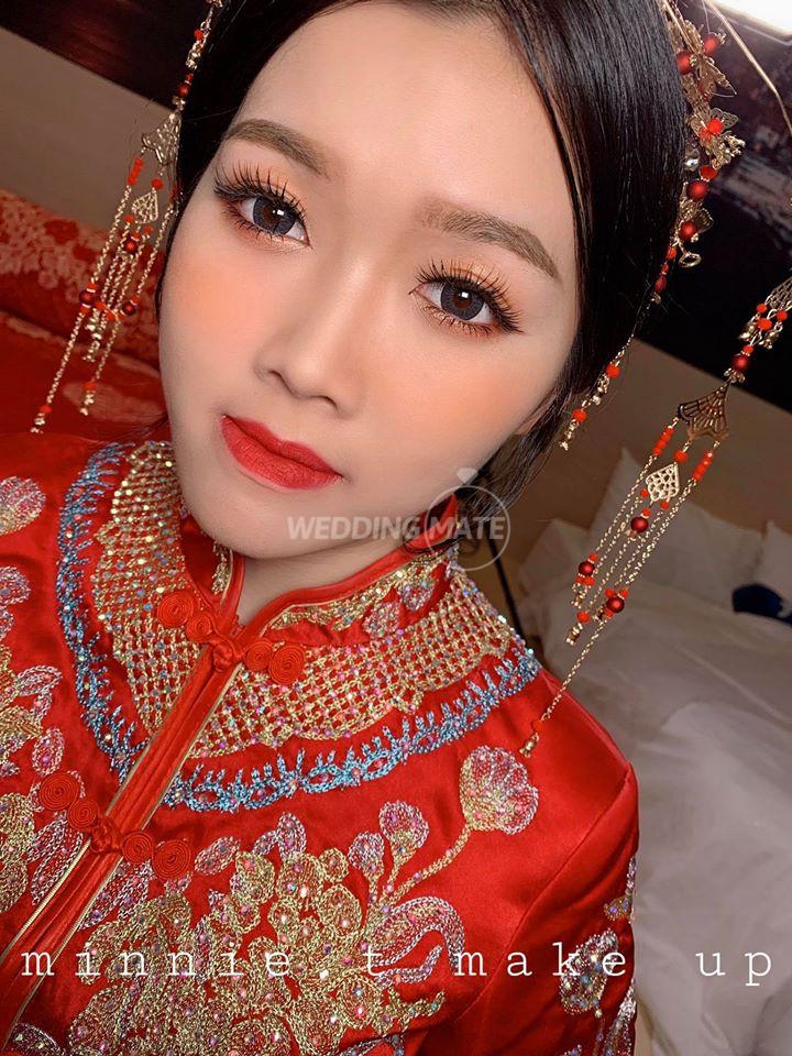 Minnie.T Make-up Artist