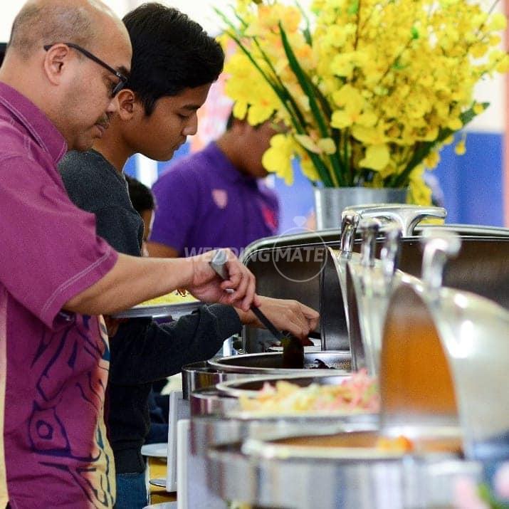 Mutiara Catering & Event