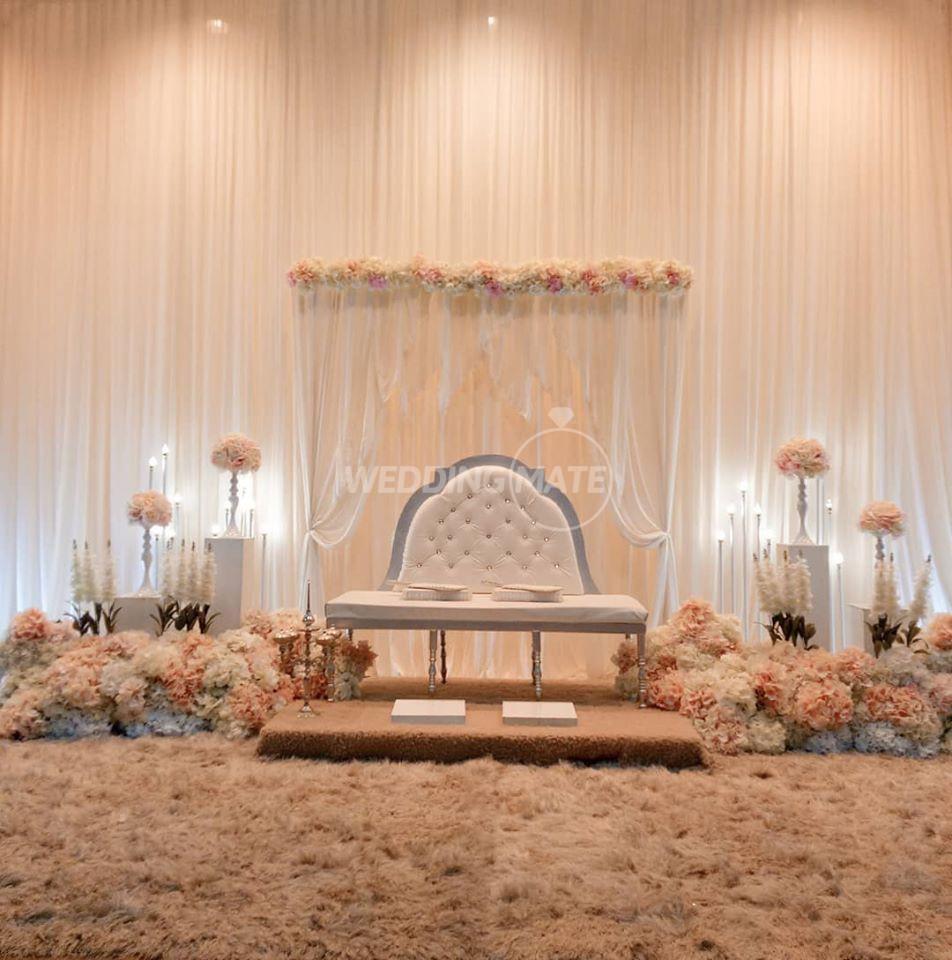 NAJ Decoration