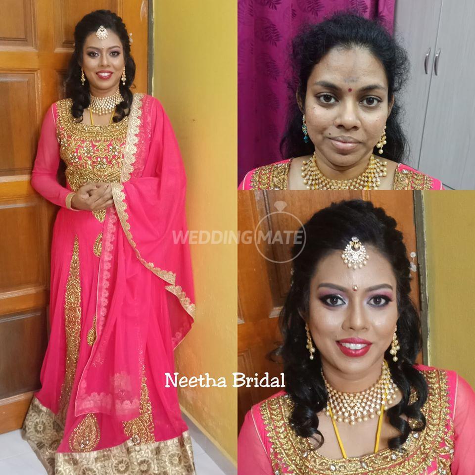 Neetha Bridal