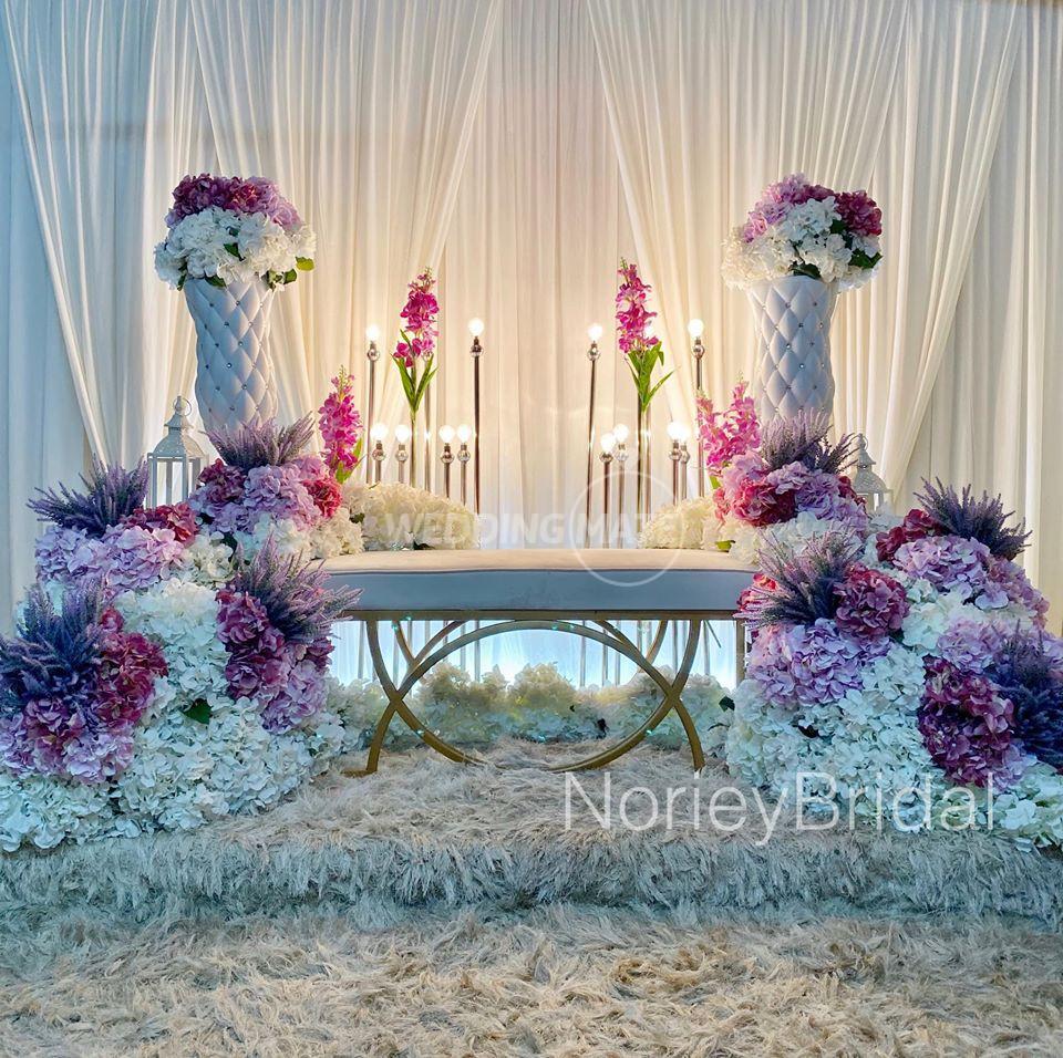Noriey Bridal