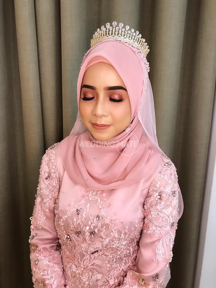 Nuar Wedding Couture