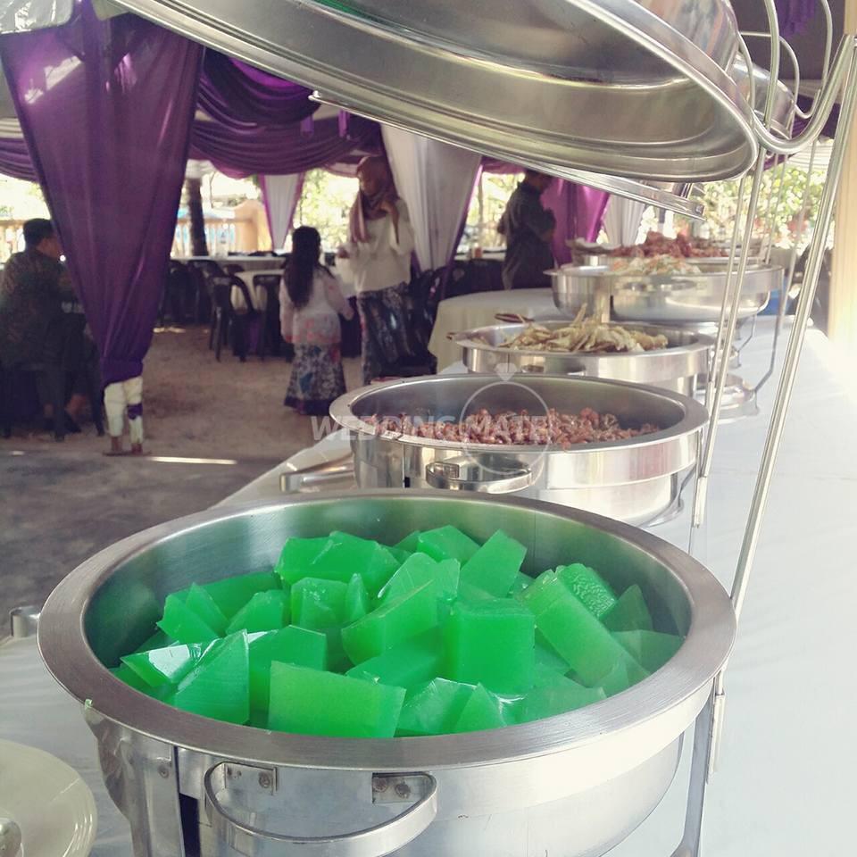 Pakej Catering Murah Kelantan