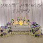 Pelamin BAJET Kelantan Exclusive