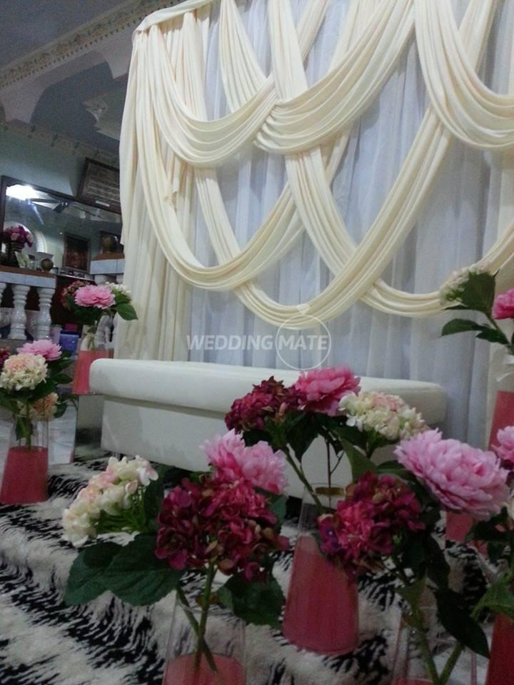 Pelamin Collection Sabah