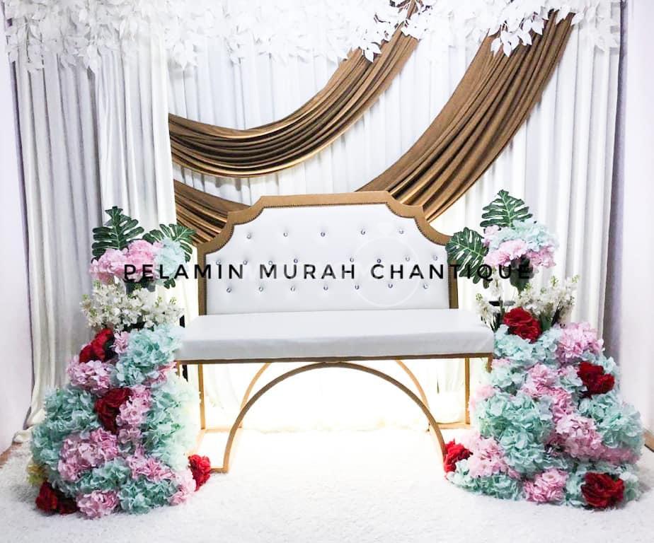 Pelamin Murah Chantique