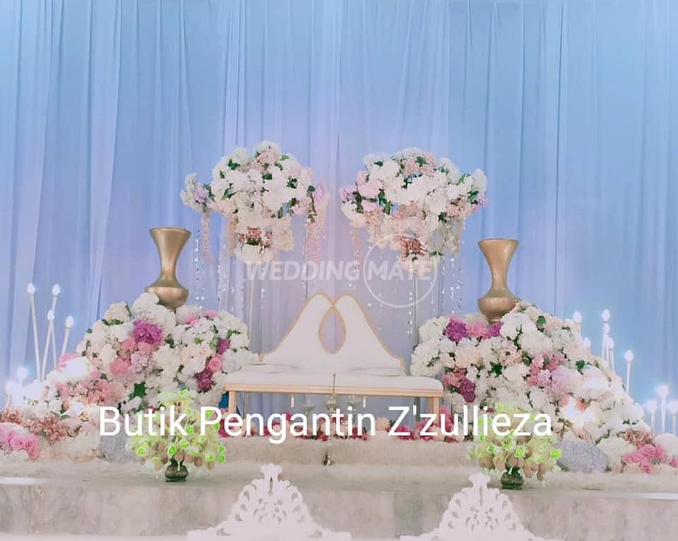 Pelamin Murah by Zzullieza
