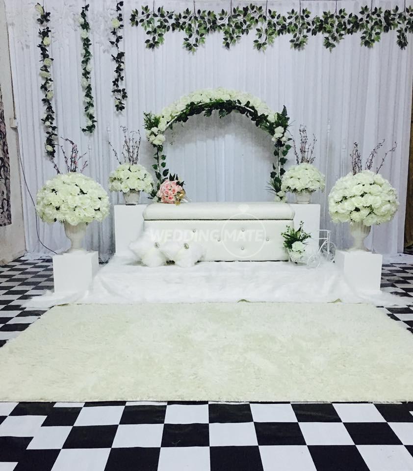 Pelamin Muroh Bohhh D'nisa Bridal