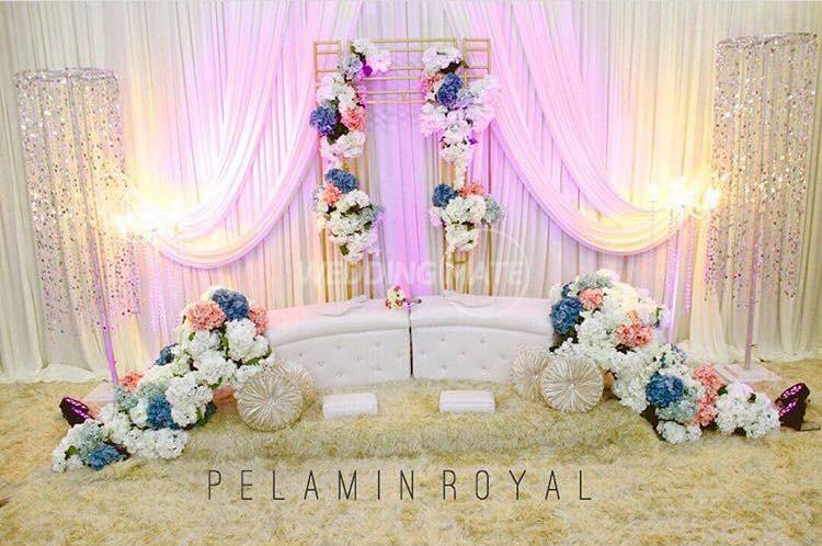 Pelamin Royal Shah Alam