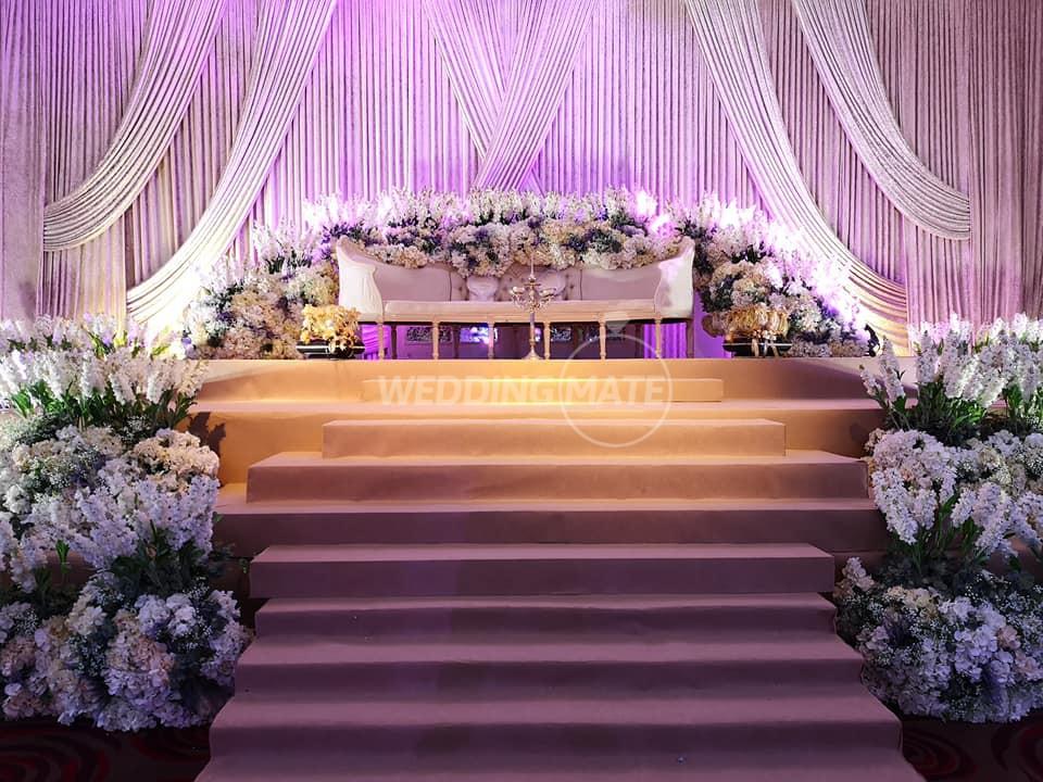 Persada Plus Banquet Hall - Dewan Perkahwinan / Event