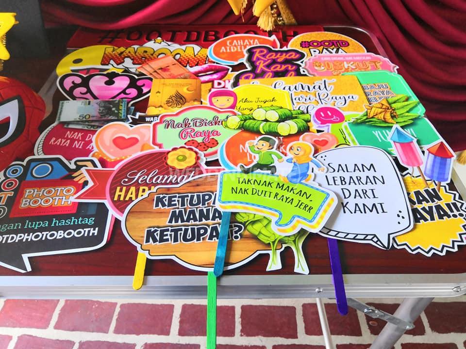 Photobooth Murah Kuala Lumpur