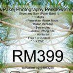 Photographer Bajet Team