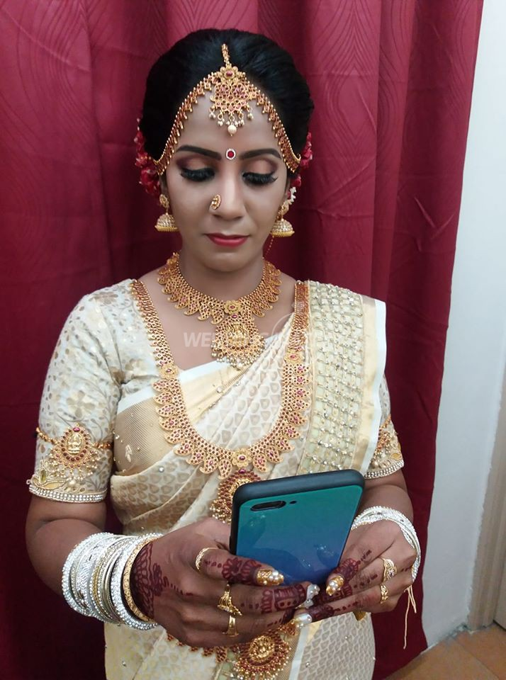 Puja Beauty & Bridal Collection
