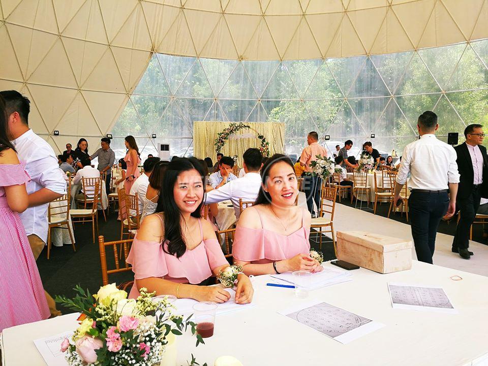 Puteh Venues at Subang & Sri Damansara