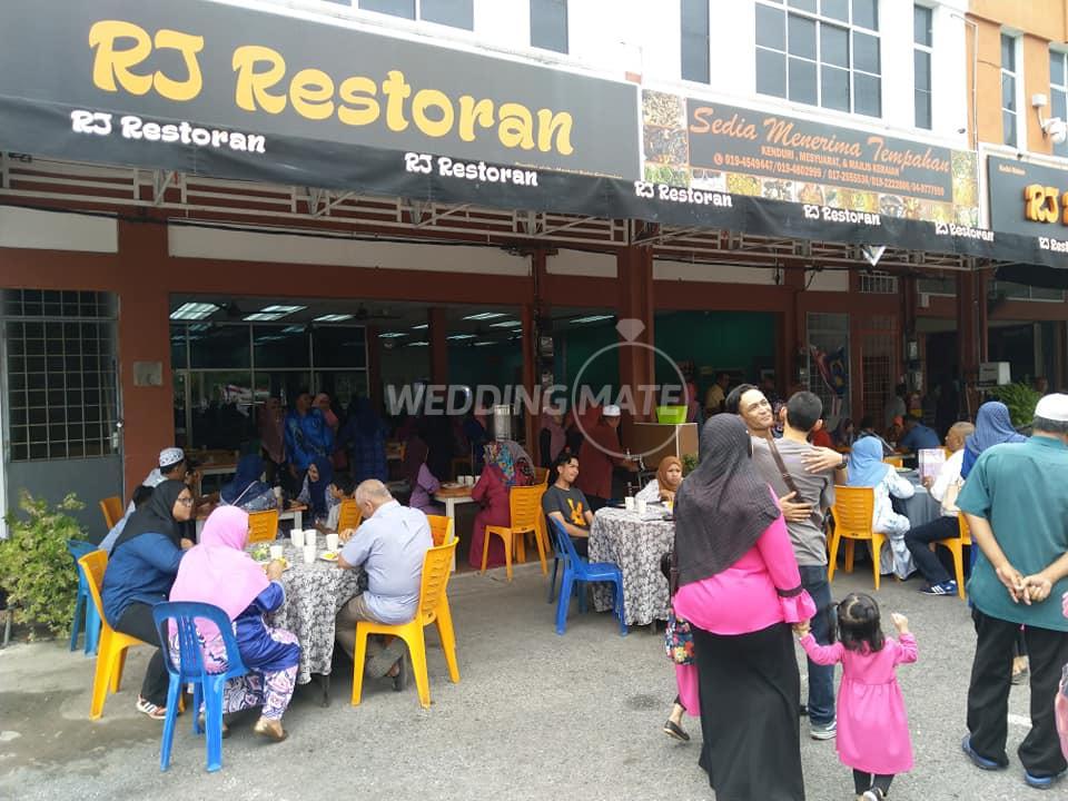 RJ Restoran & Catering