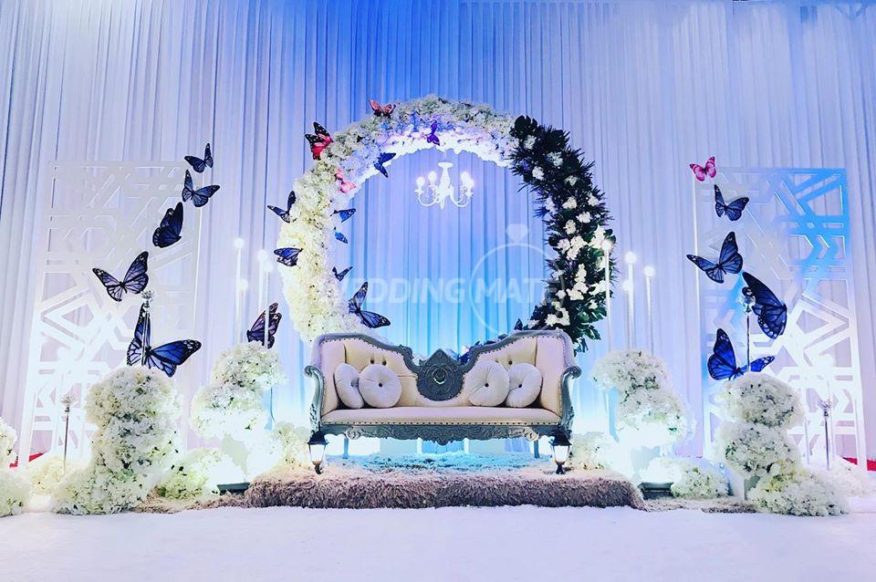 Rem Ahmad Bridal House