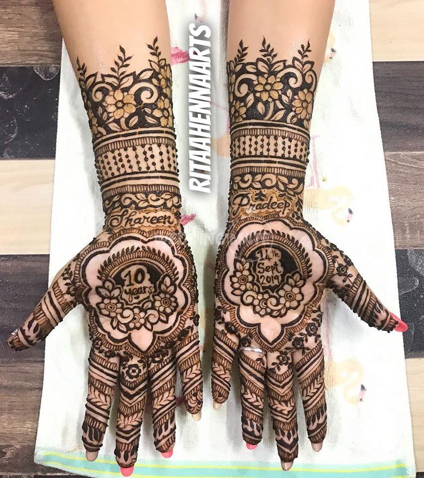 Ritaa Henna Arts