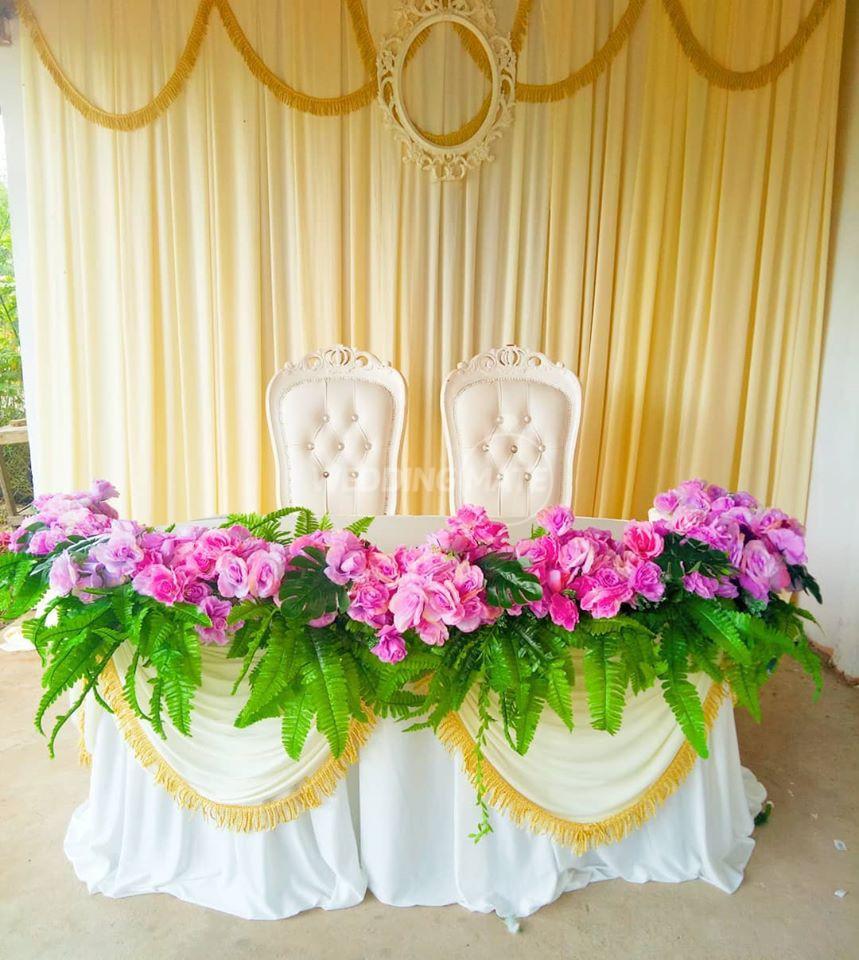 Rosmawar Bridal Galery