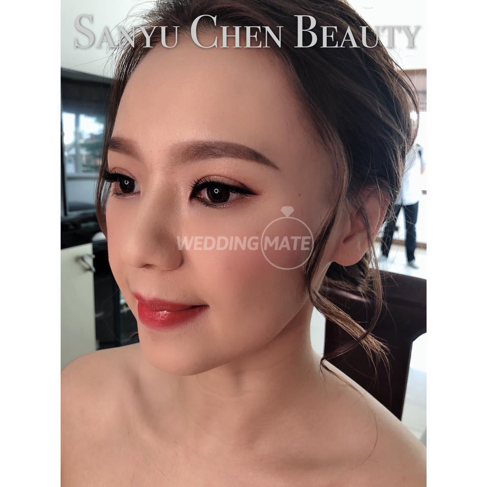 Sanyu Chen Beauty