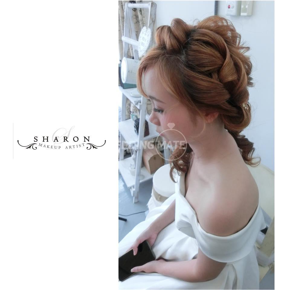 Sharon Makeup Artist