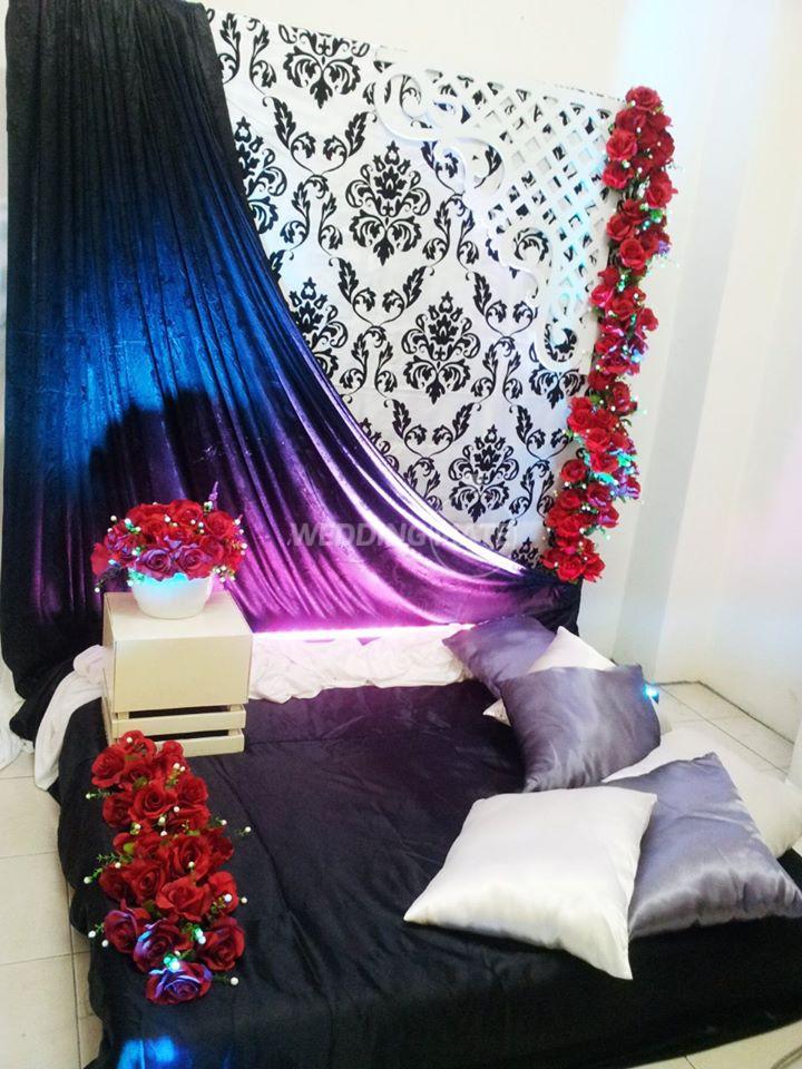 Secret Art Bridal (Pelamin Moden Murah)