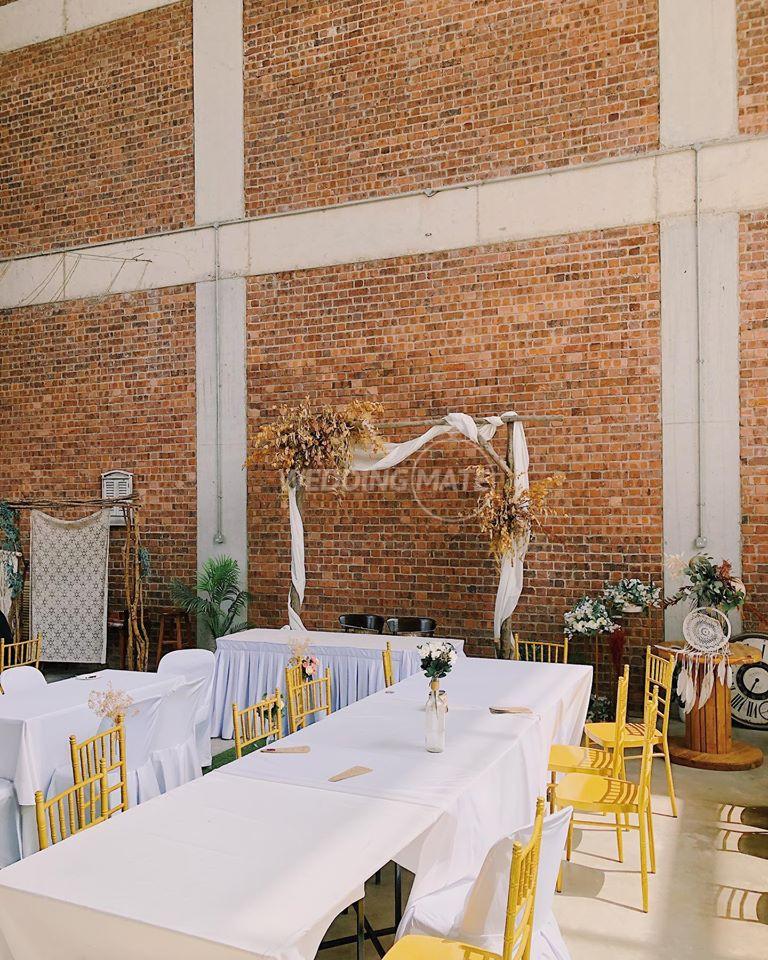 Seoul Wedding Factory