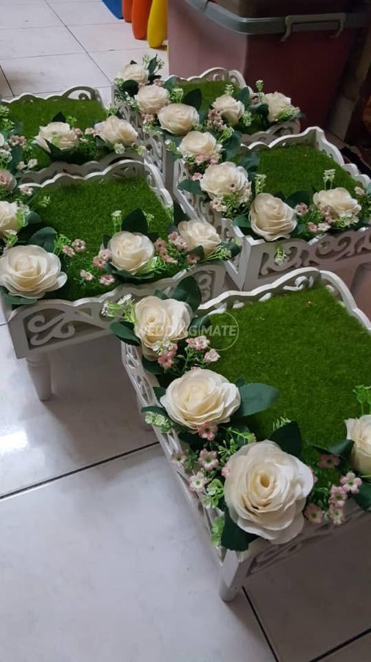 Sewa Dulang Hantaran RM10 Klang