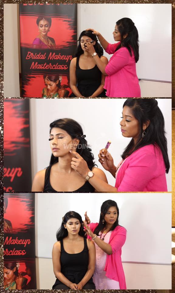 Shanti's Bridal, Hair & MakeUp