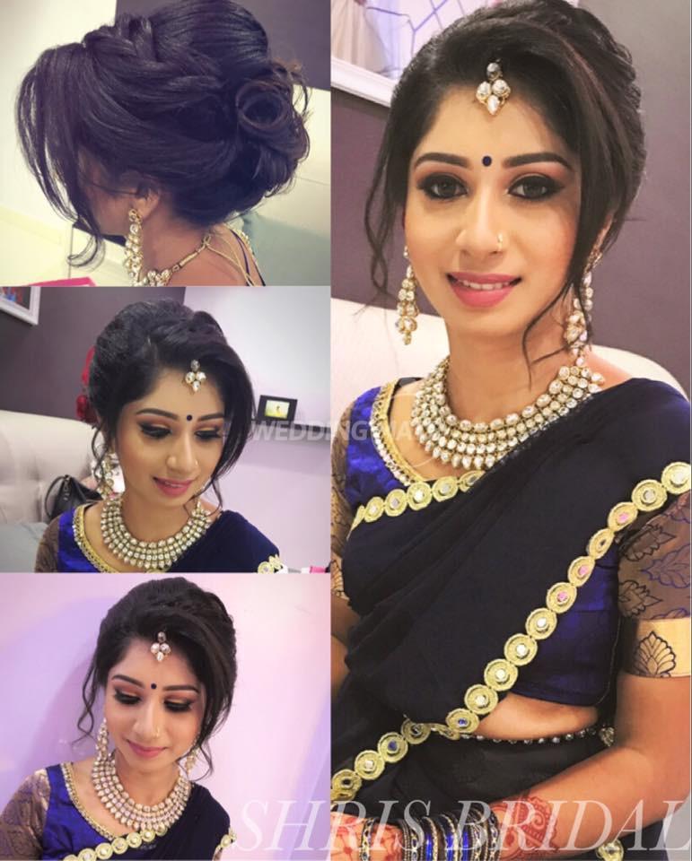 Shri's Bridal