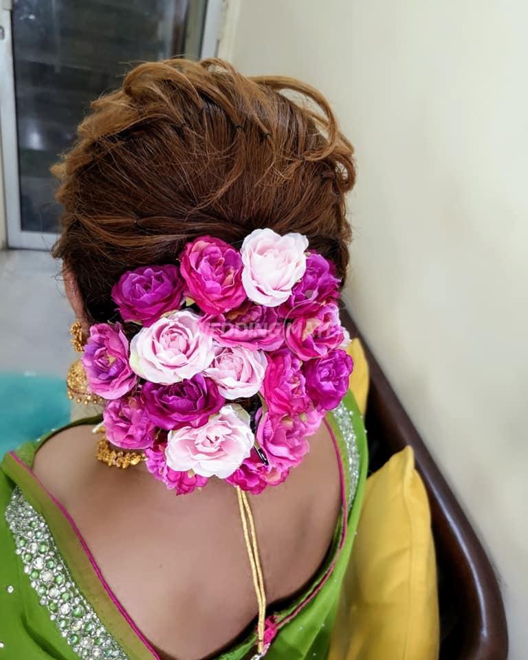 Sonias bridal & beauty parlour