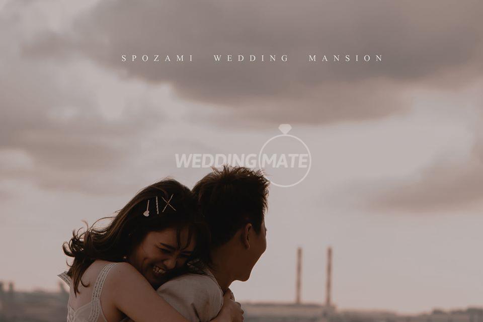 Spozami Wedding Mansion