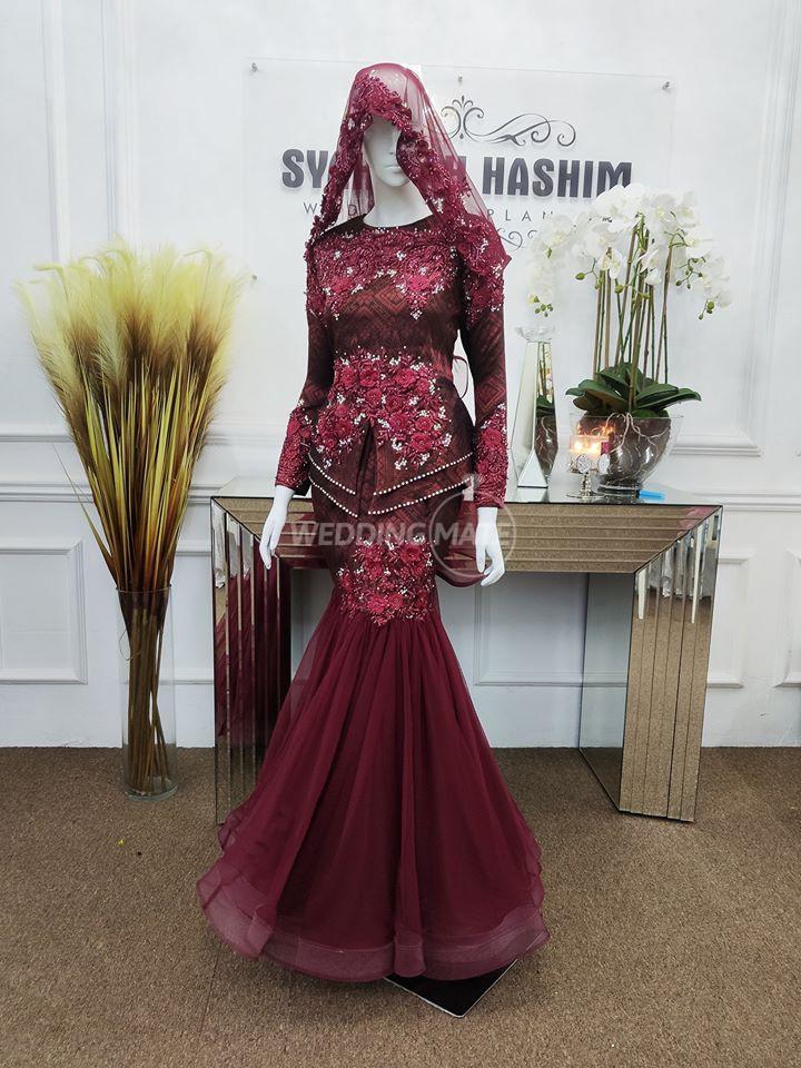 Syahirah Hashim Weddings Planner