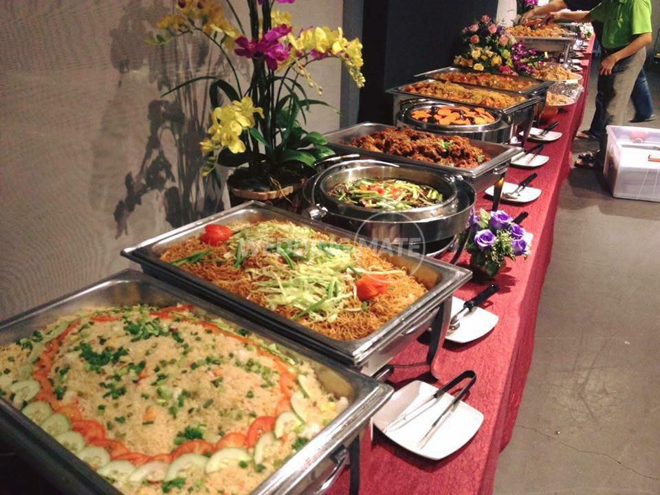 Syida Catering & Event