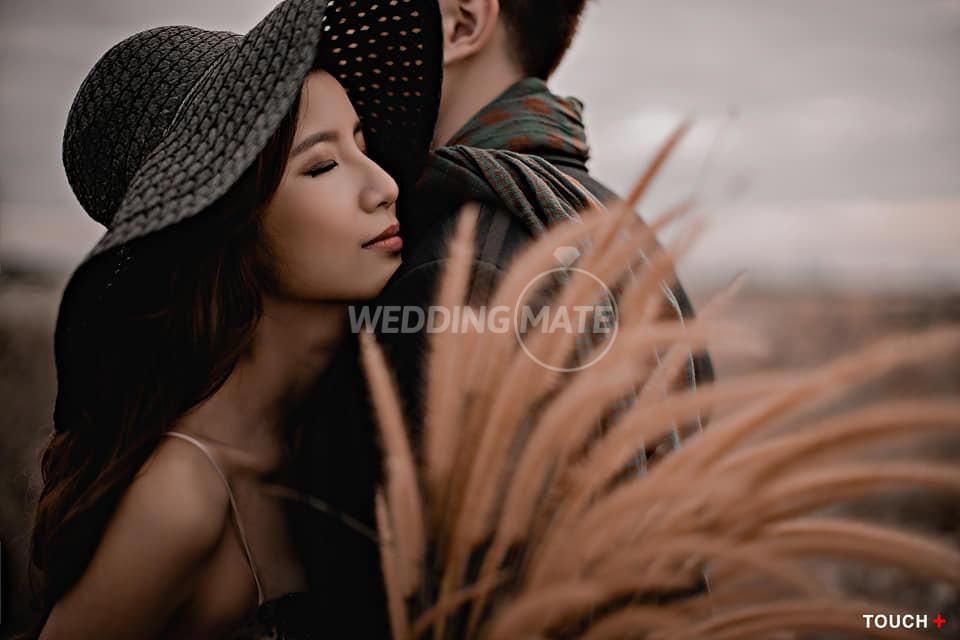 TOUCH Wedding STUDIO-jalan pudu