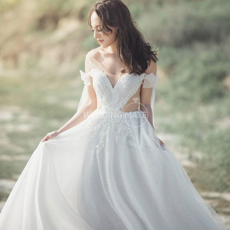 TPOG Bridal