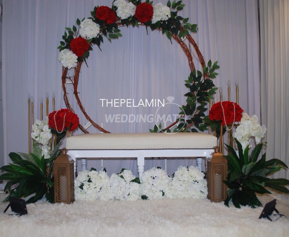 The Pelamin Damansara