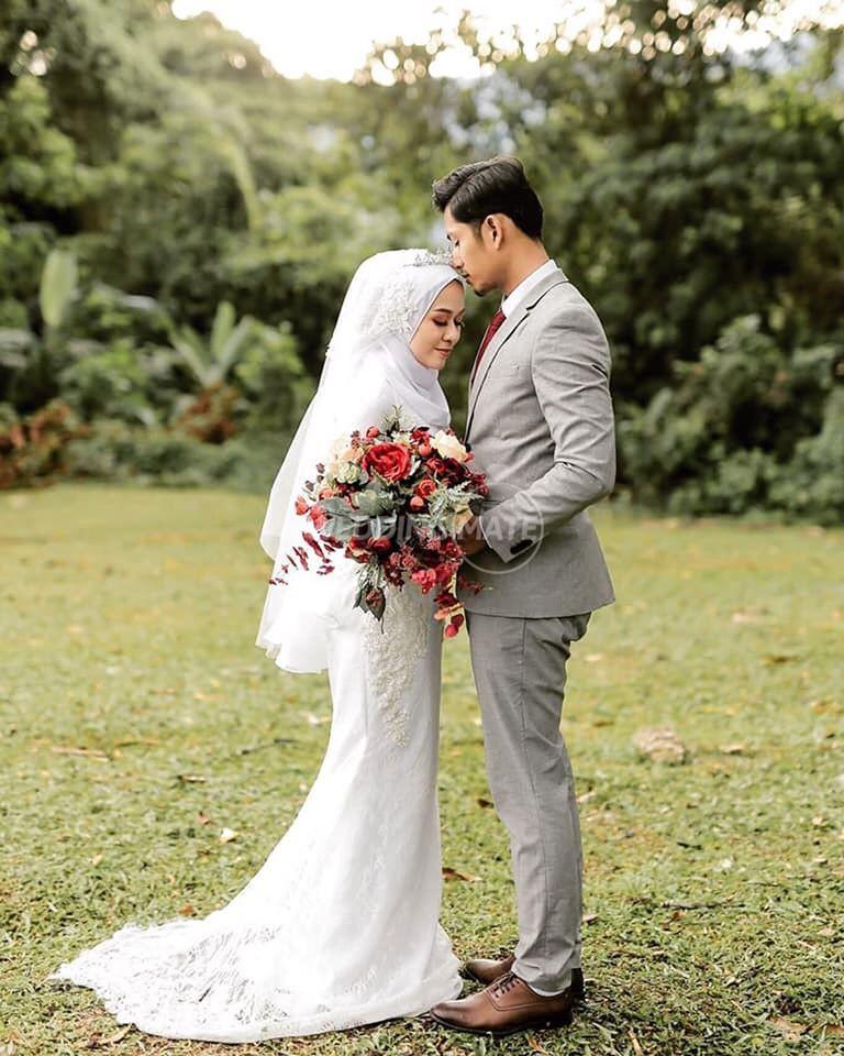 The White Teratak Wedding & Event