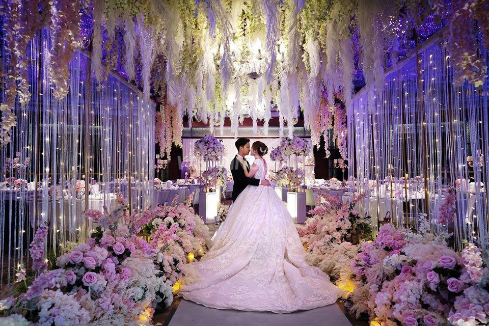 The Wedding Barn Gallery