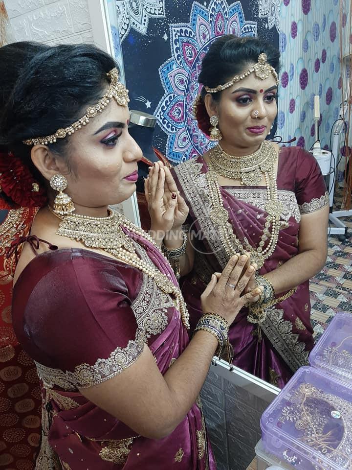 Ushaa's Bridal & Beauty