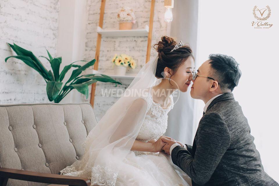 V Gallery Wedding Studio