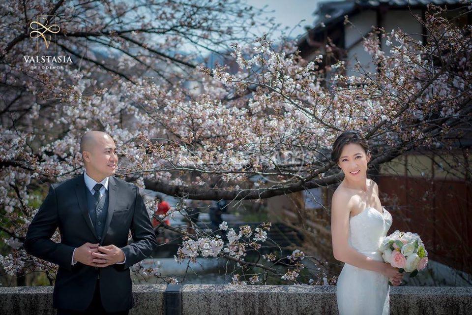 Valstasia Weddings