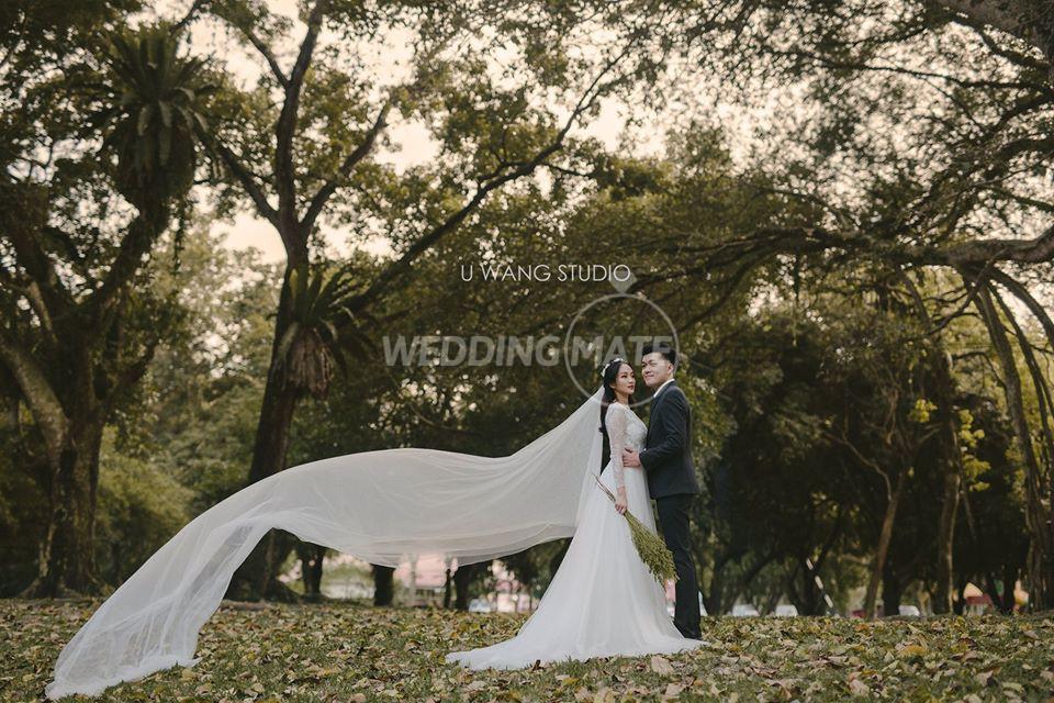 U Wang Studio - Bridal House