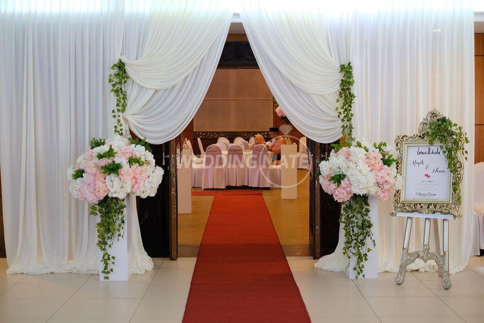 Warisan Bonda Catering & Event Services Kuala Lumpur