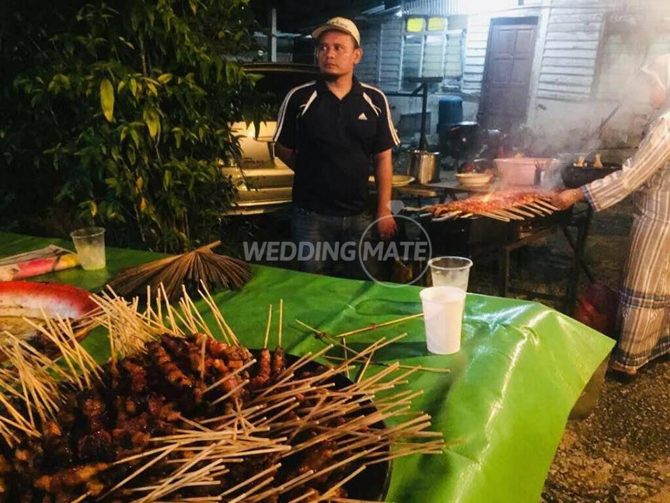 Jaz's Satay Warisan