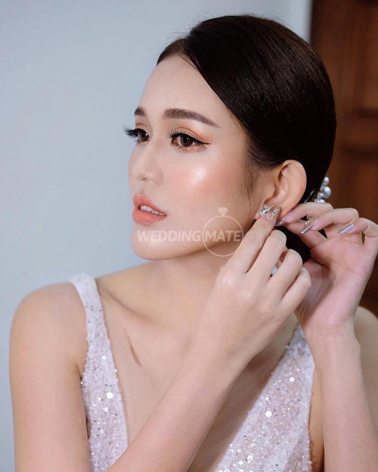 Ymcheok Makeup