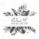 ZA_AF Pelamin | Mini Pelamin