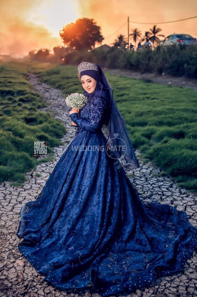 ZazaHelmi Bridal Collection