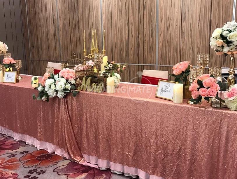 Ai Event Decoration