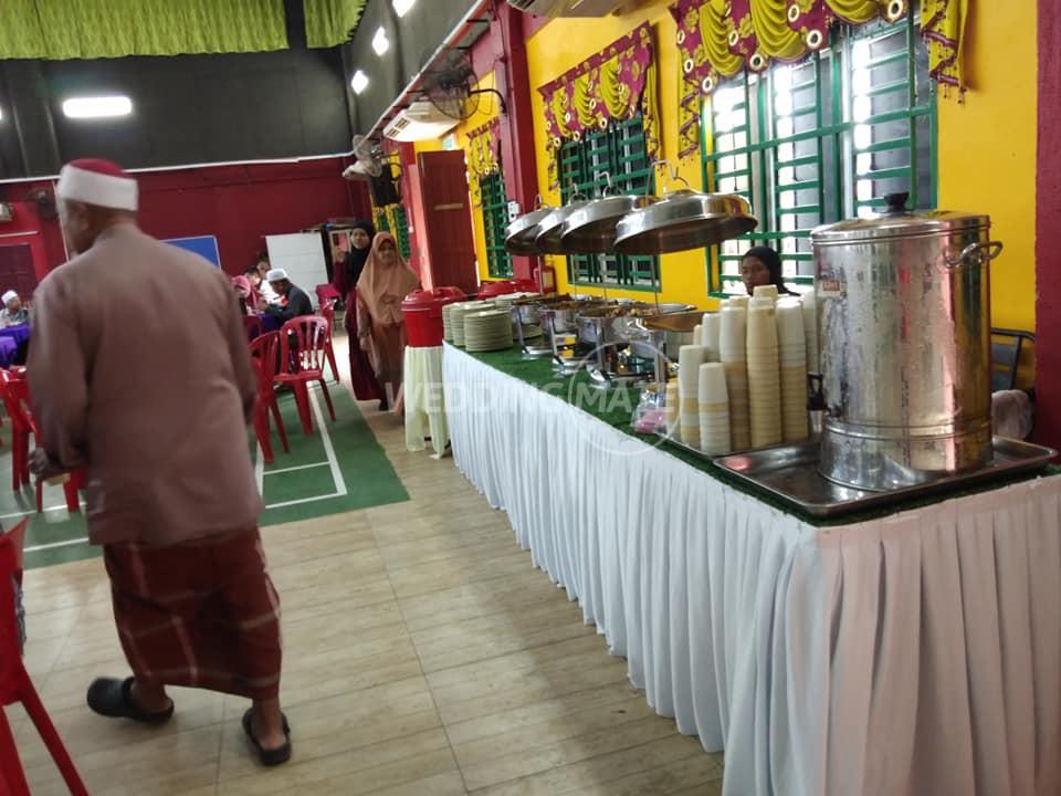 Al Hakim catering